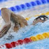 (3)ITALY-ROME-WORLD SWIMMING CHAMPIONSHIPS-MEN'S 200M FREESTYLE-PHELPS