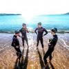 aquman wetsuits