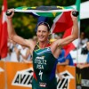 The ITU Cross Tri World Championship