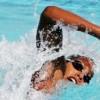 """Τεχνική κολύμβησης ελευθέρου : Περιστροφή στην """"κλασσική τεχνική"""" ελεύθερης κολύμβησης."""