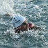 Triathlon Open Water Swimming