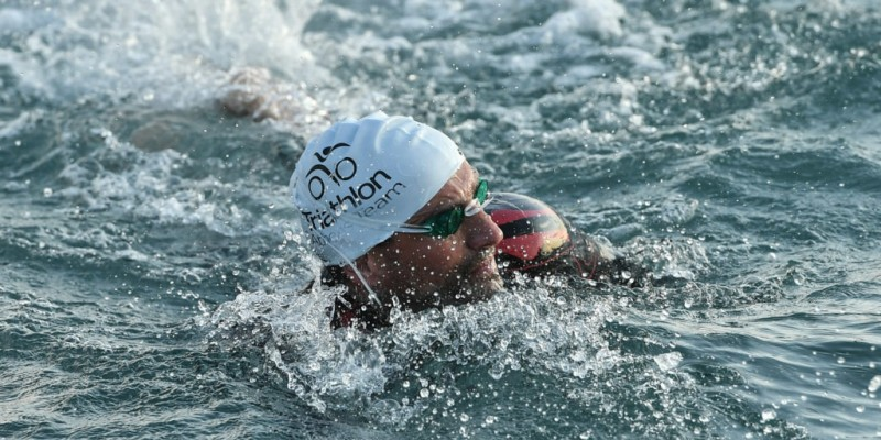 Τεχνική Κολύμβησης για τριαθλητές : Το πιο συχνό λάθος…