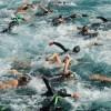Αγώνες Τριάθλου και κολύμβησης