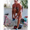Giannnis Psarelis Triathlon 1992