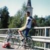 Finland Triathlon 1997 A