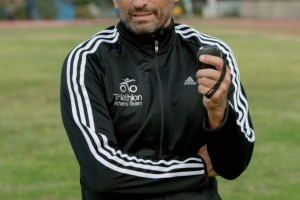 Triathlon Coach Photo