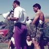 Hellenic Triathlon 1994 Antonopoulos & Psarelis