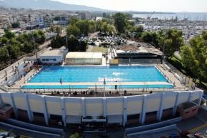 Alimos Swimming Pool