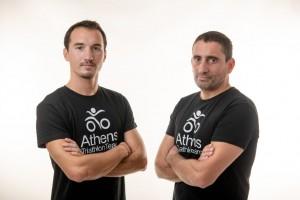 Triathlon Coaches