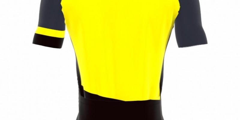 Athens Triathlon Team Cycling Clothing