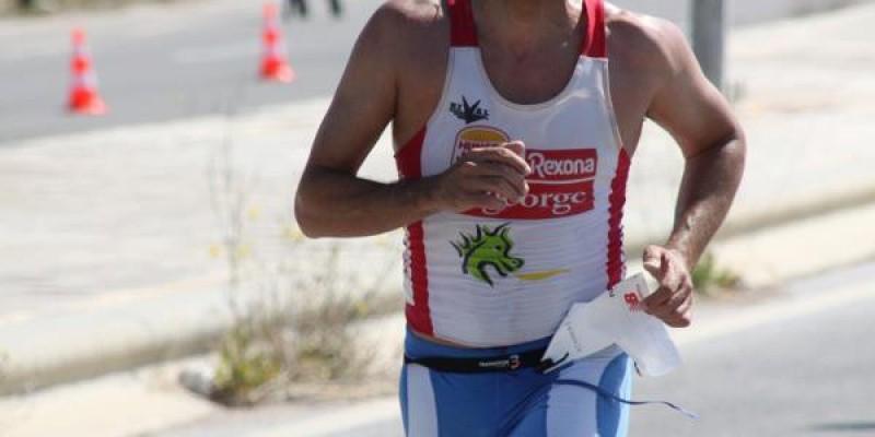 Triathlon Coach Running