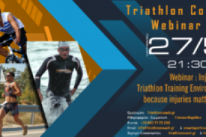 Triathlon Training injury free
