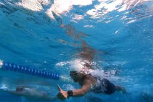 Athens Triathlon Team  Iron Ladies : Αθηνά Ψευτούδη