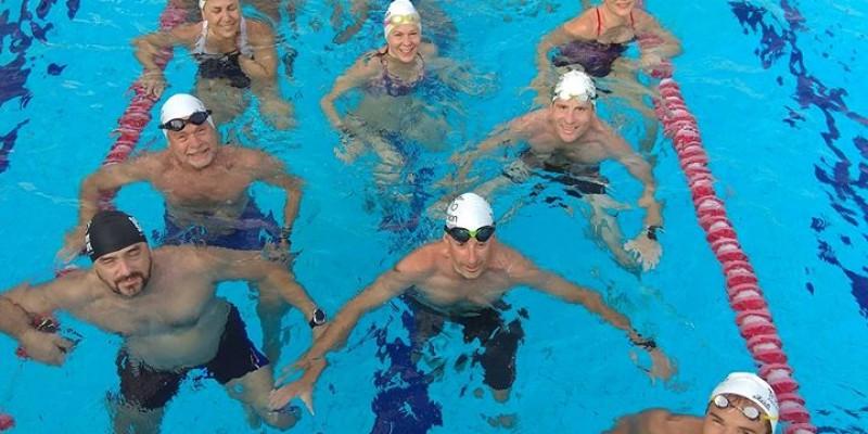 Athens Triathlon Team Bootcamp
