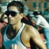 Triathlon anzio 1994