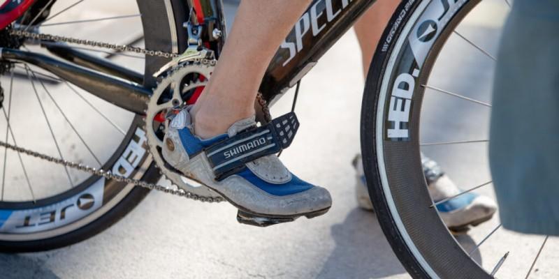 ΄Προπόνηση Ποδηλασίας για Τριαθλητές