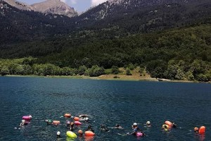 Triathlon Camp