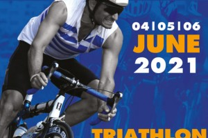 Triathlon Lake Doxa