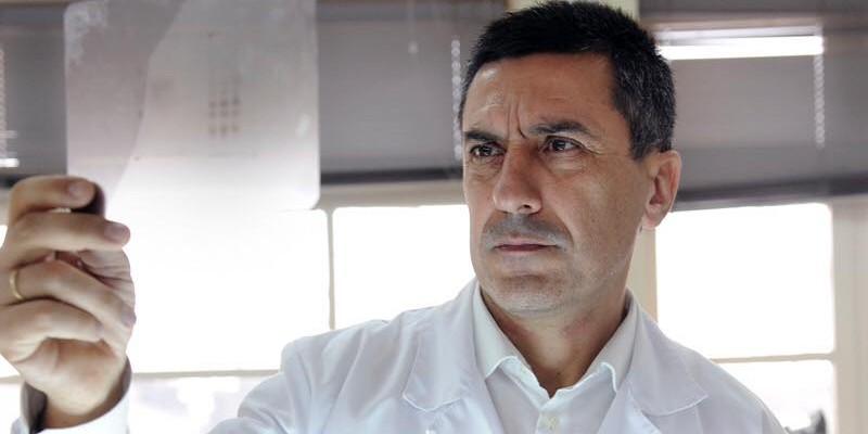 Dimitris Kouretas