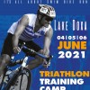 TriathlonLab Lake Doxa Training Camp