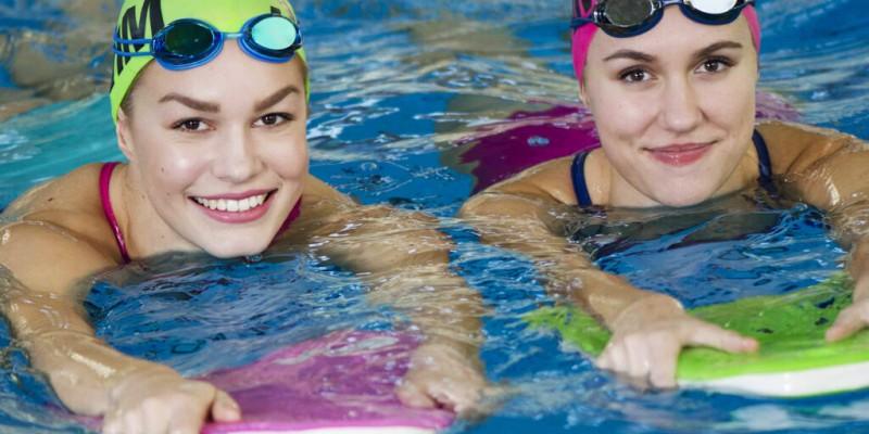 Swimming Equipment