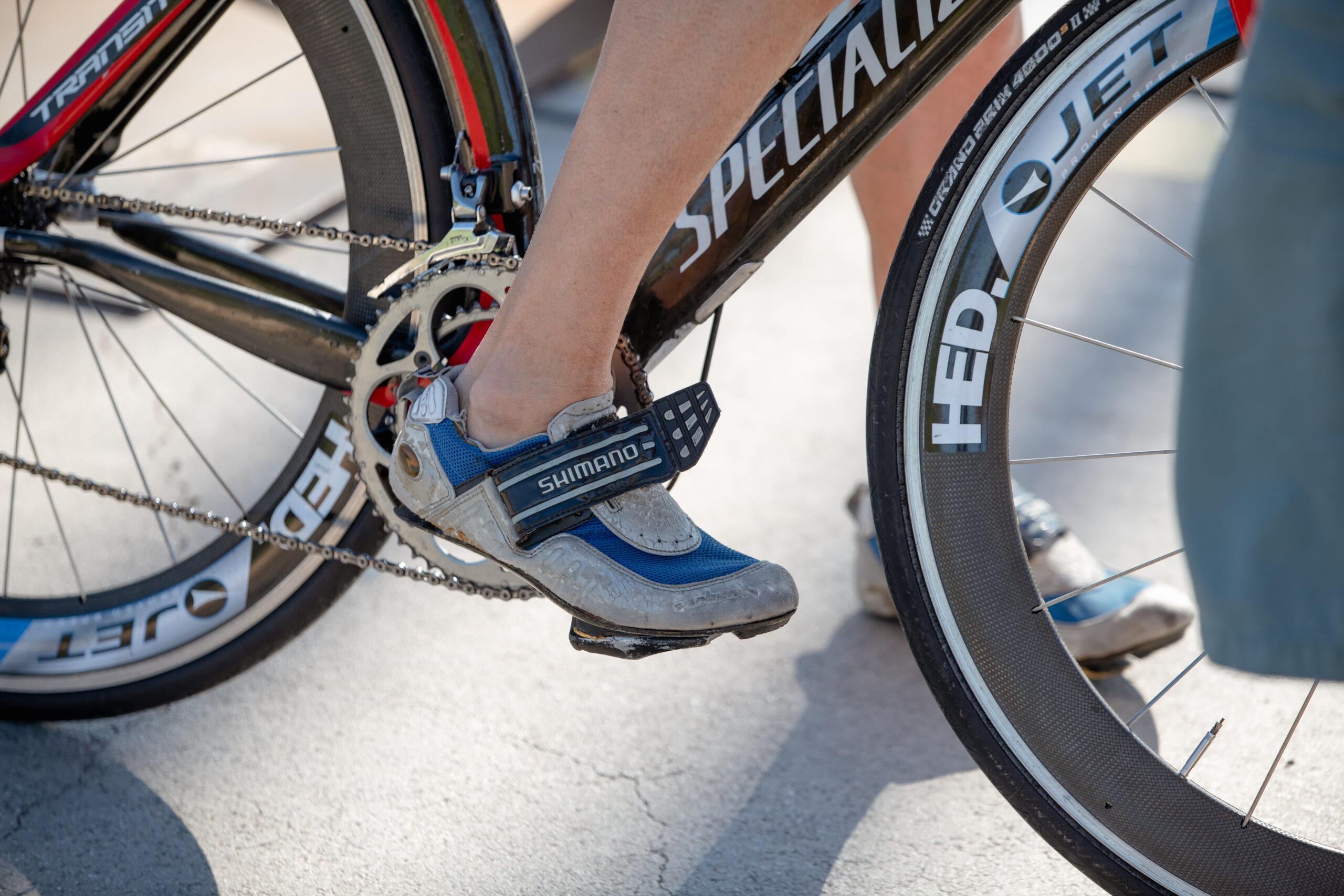 Τραυματισμοί στην ποδηλασία :Γόνατο...η αχίλλειος πτέρνα του ποδηλάτη;