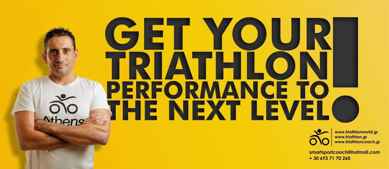 Triathlon Coach Services