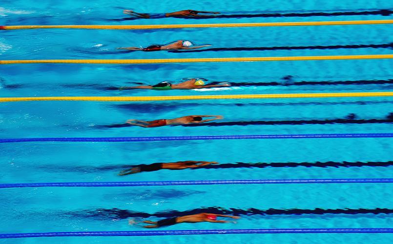Swimming Technique_Kicking