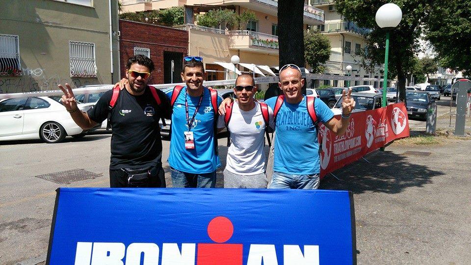 Ironman Italy 70.3