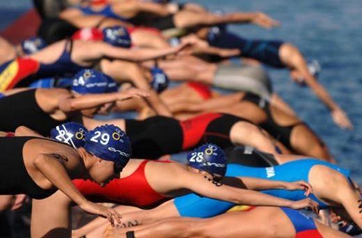 No. 1 World Ranked Triathlete Jorgensen Highlights Top International Field in Chicago