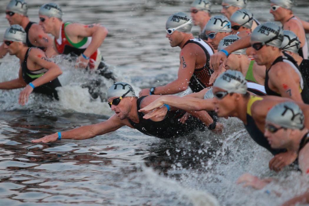 USA Triathlon Off-Road Nationals Set for Sunday in Richmond