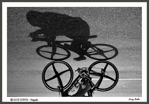 Cycling Results 15kms Time Trial