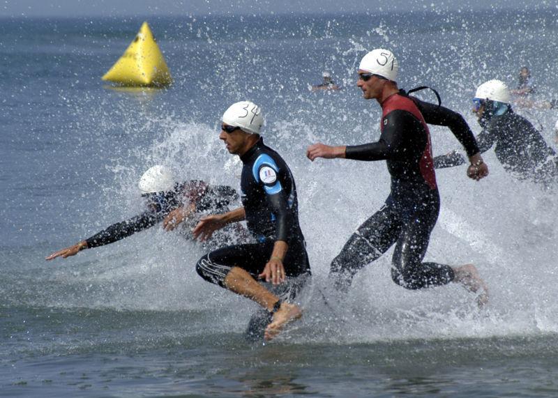 Hellenic Triathlon National Team