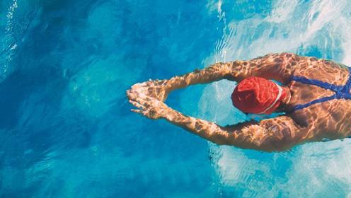 swimming freestyle technique