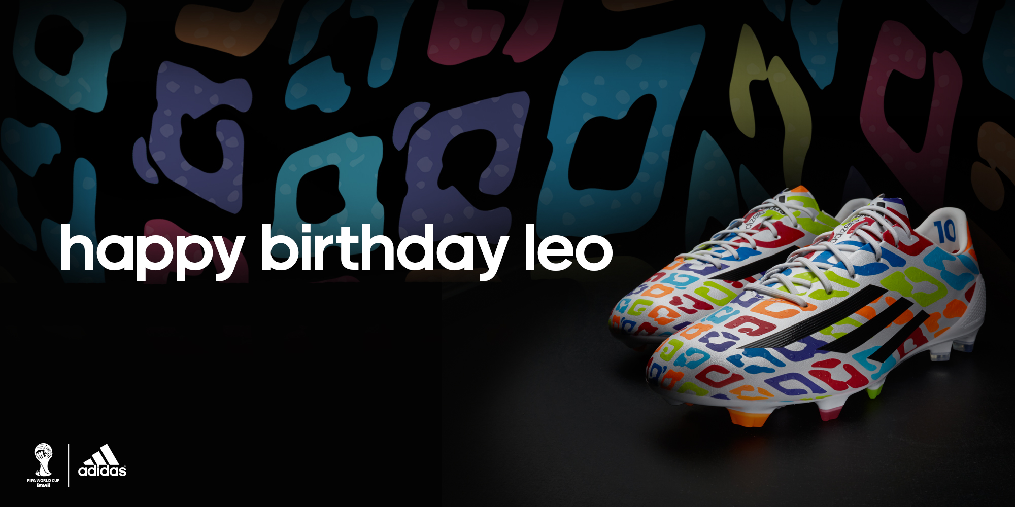Leo Messi Birthday 5