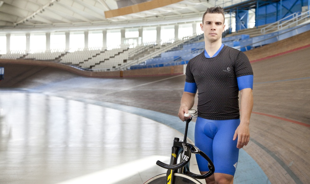 Hellenic Track Cycling
