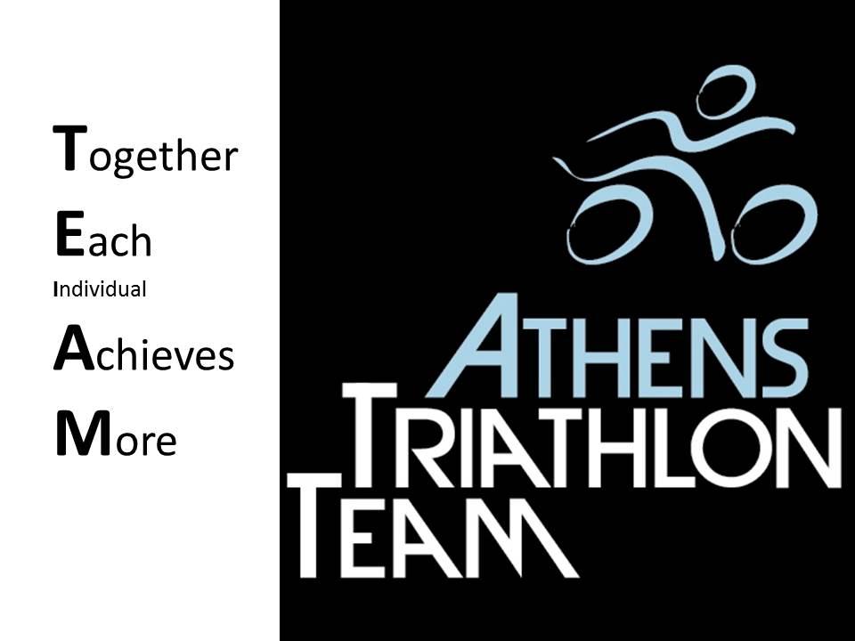 Athens Triathlon Team