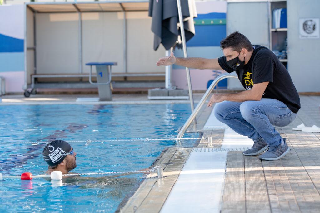 Giannis Psarelis Triathlon Coach Greece Services