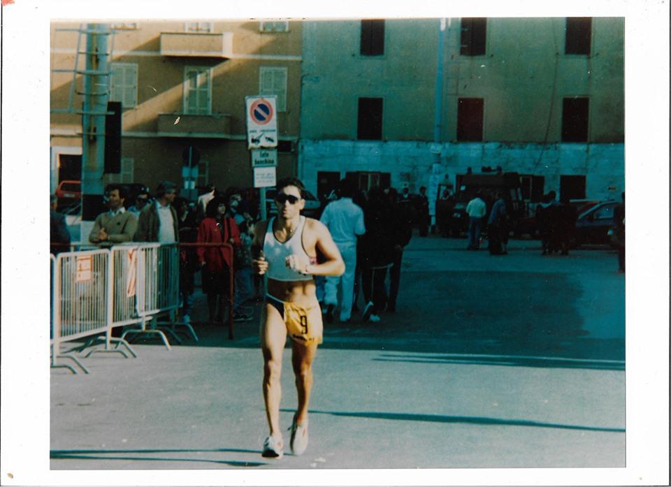 Προπόνηση για Αγώνα Τριάθλου 70.3 (Half Ironman)