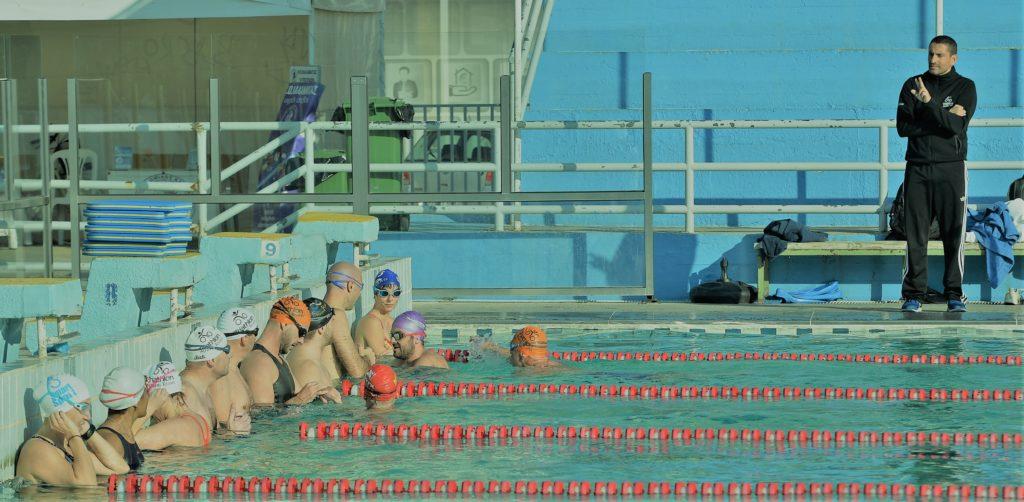 Triathlon Coach Training Camp