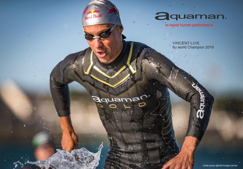 triathlon wetsuit aquaman
