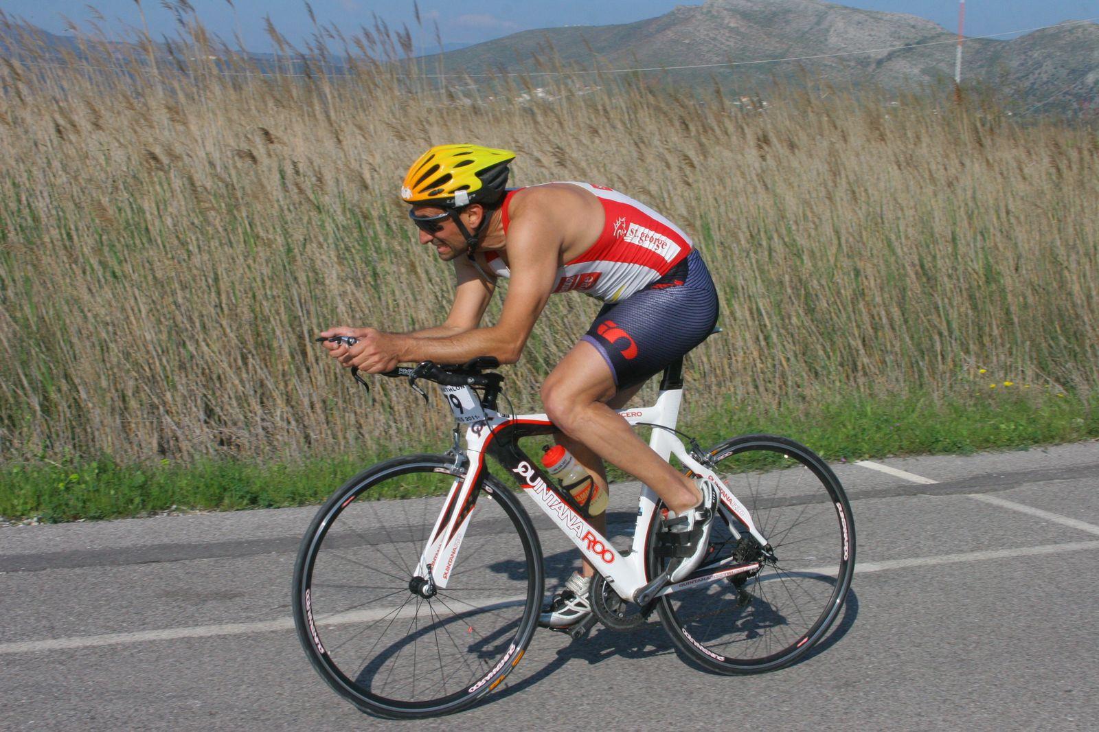 Προπόνηση & Εξοπλισμός Ποδηλασίας Τριάθλου : Βέλτιστο μήκος δισκοβραχίονα για non drafting αγώνες!