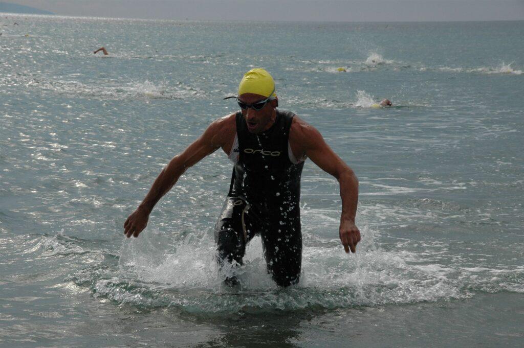Γιαννης Ψαρέλης 2009