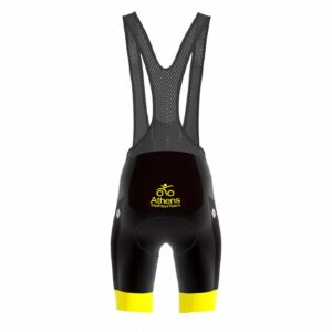 Athens Triathlon Team Cycling Clothes
