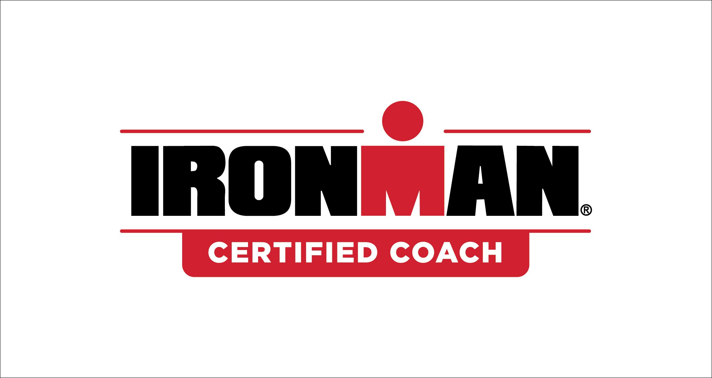 Ironman Triathlon Certified Coach