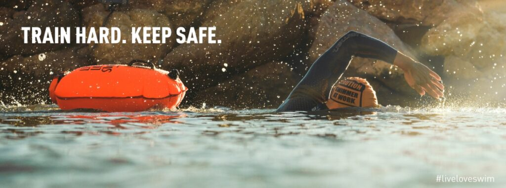 Open Water swimming safety