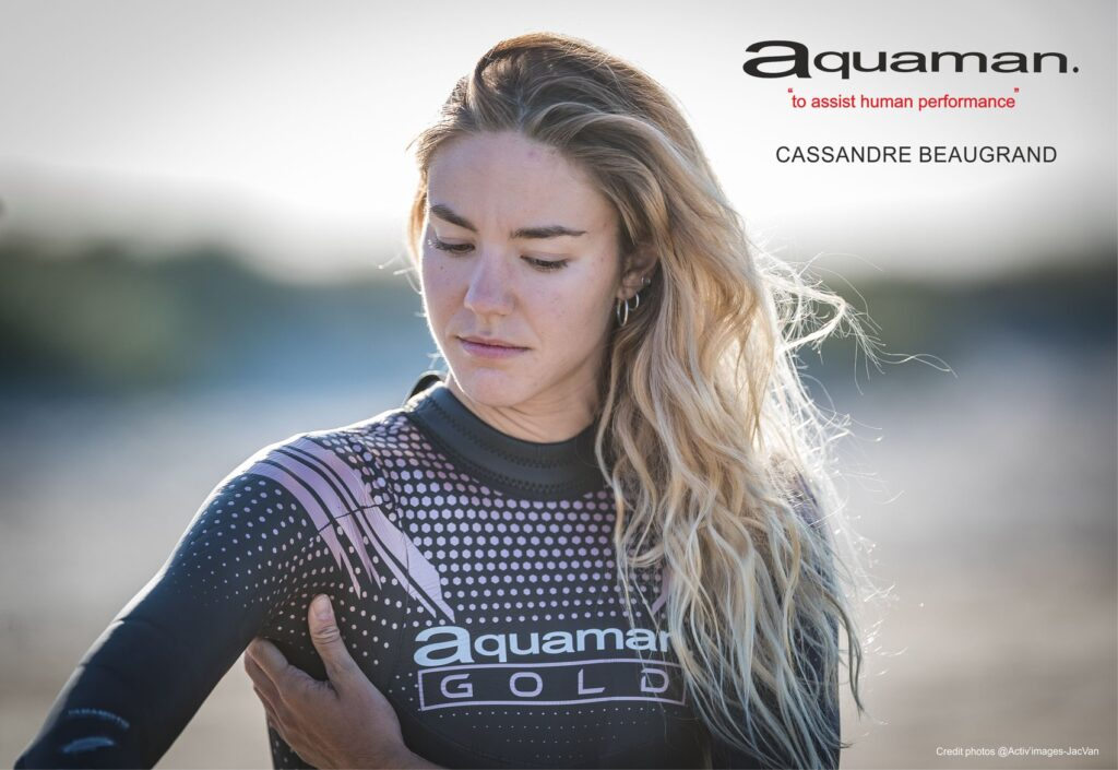 Aquaman Cell Gold– Almost Zero Water Retention
