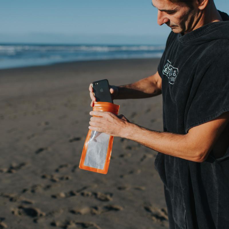 Waterproof BuddySwim Smartphone Case
