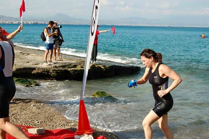 Athens Triathlon Team Photo 5 Elina Liani