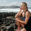 Helle Frederiksen : An exclusive interview